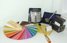 Controllo colore