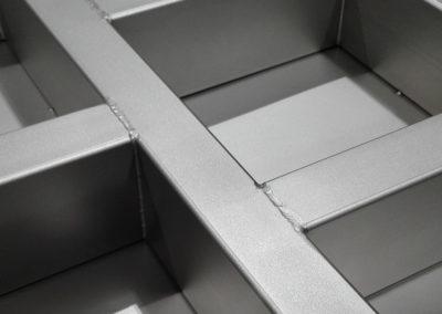 Pallinatura microsfere vetro o ceramica