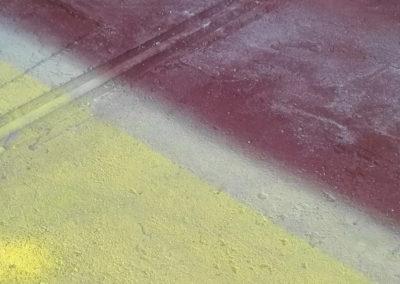 Verniciatura e cicli anti corrosivi